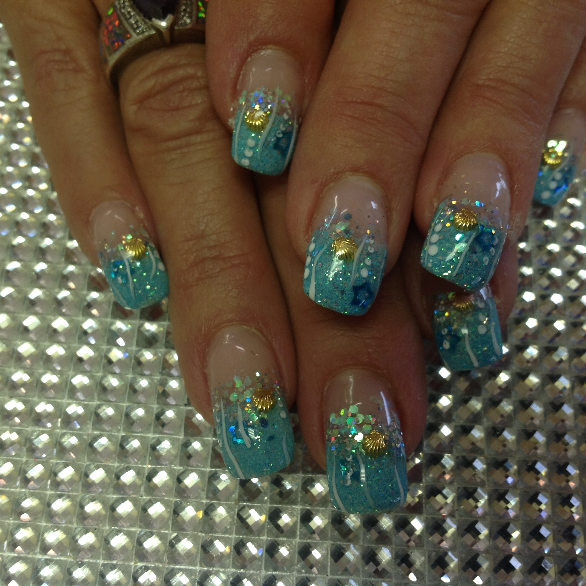 Ambitions Nail And Hair Studios In Boise ID | Vagaro